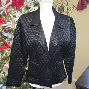Hill Country quilted jacket, Size - M